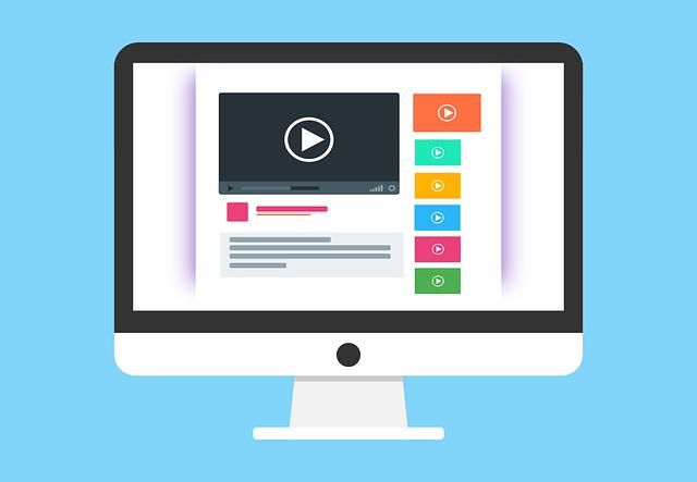 online leeromgeving