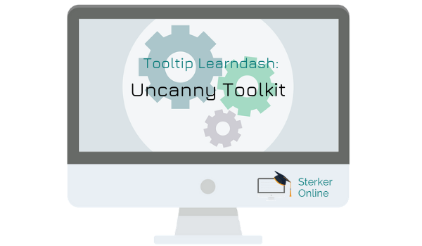 Uncanny Toolkit voor Learndash