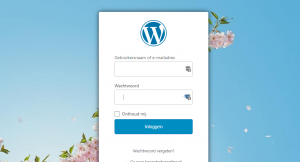 online leeromgeving veilig