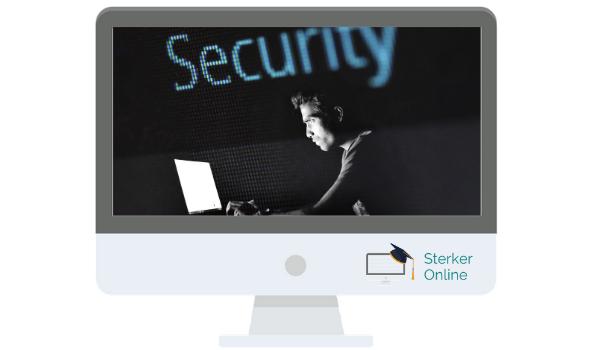 is jouw online leeromgeving veilig